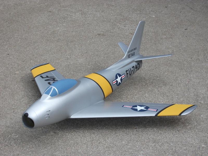 F 86 Saberjet